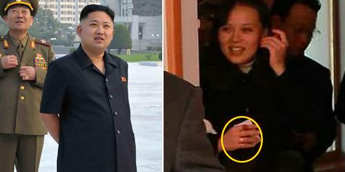 Pria Paling Nekat di Korea Utara Nikahi Adik Kim Jong Un