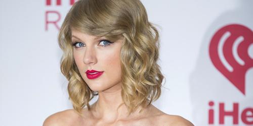 Twitter & Instagram Taylor Swift Dibajak, Hacker Ancam Sebar Foto Bugil