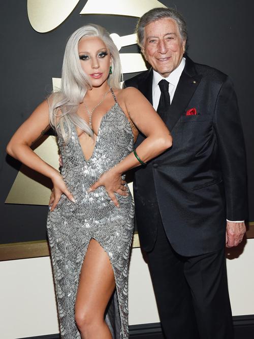 Lady Gaga - Tony Bennett
