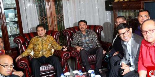 9 Nama Calon Kapolri Usulan Kompolnas Kepada Presiden Jokowi