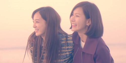 Shine, MV Terakhir After School Bareng Jooyeon