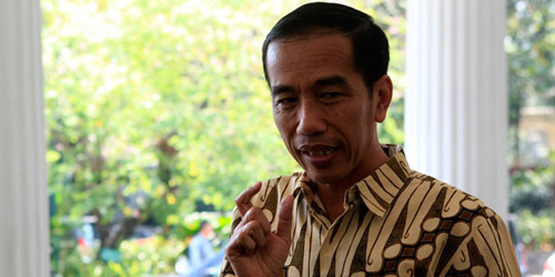 Budi Gunawan Batal Dilantik, Jokowi Ajukan Badrodin Haiti