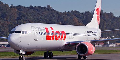 Gara-Gara Nabrak Burung, Pesawat Lion Air Delay Seharian