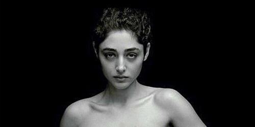 Heboh Aktris Iran Golshifteh Farahani Bugil di Majalah Perancis