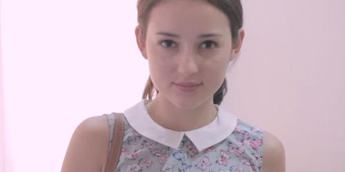 Karakter El, Ben, Jody di Video Behind The Scene Filosofi Kopi