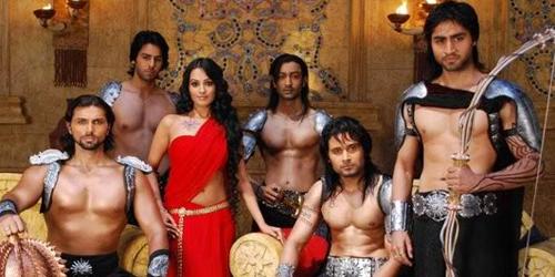Kejayaan Mahabharata Tayang di ANTV