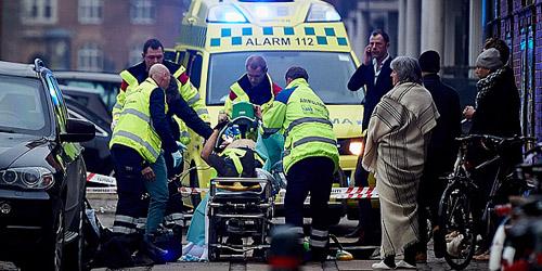 Muslim Pembunuh Penghina Nabi Ditembak Mati Polisi Denmark