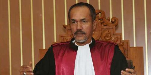 Praperadilan Budi Gunawan Diterima, KPK Gigit Jari