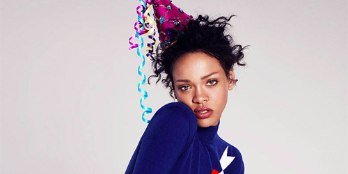 Rihanna Rilis Lagu Towards The Sun Soundtrack Home