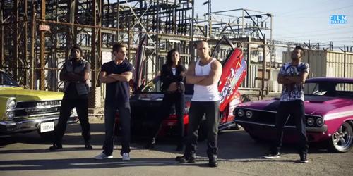 Superfast, Parodi Kocak Film Fast and Furious