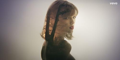 Taylor Swift Rilis Video Klip Style