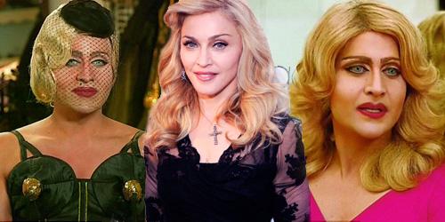 Terobsesi Mirip Madonna, Adam Guerra Habiskan Rp 2 Miliar