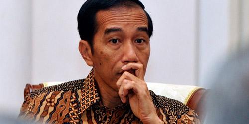 3 Band Dunia Surati Jokowi Minta Membatalkan Eksekusi Mati