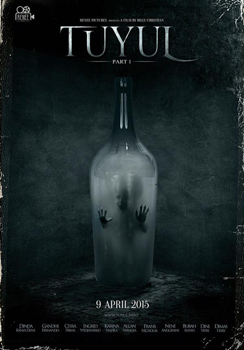poster baru film tuyul