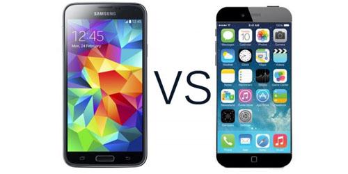 5 Alasan Pengguna iPhone 6 Pindah ke Galaxy S6