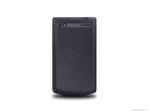 BlackBerry Porsche P9983