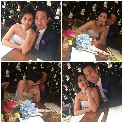 Pernikahan Sarah Sechan dan Neil G Furuno
