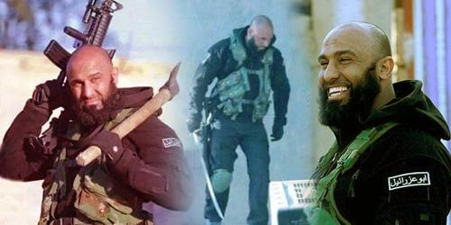 Abu Azrael, Tentara Irak 'Pencabut Nyawa' Paling Ditakuti ISIS