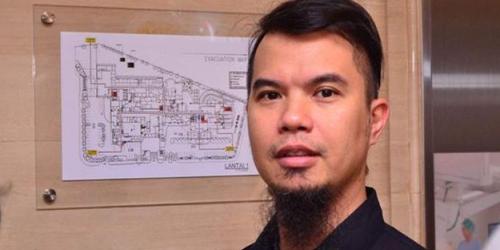 Ahmad Dhani Dicalonkan Jadi Walikota Surabaya?