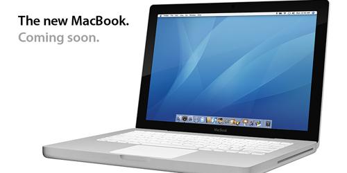 Apple New Macbook: Tipis, Canggih, Gold
