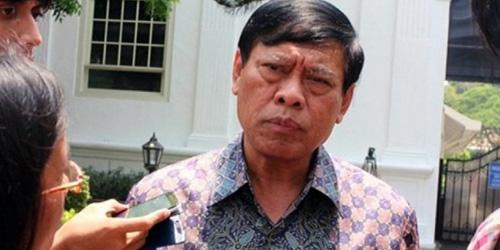 Blunder Lagi, 'Tsunami Manusia' Menteri Tedjo Disorot Media Internasional