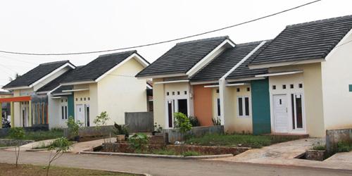 Dp Uang Baru 80juta Lucu: DP Rumah Turun 1 Persen Mulai 1 April 2015