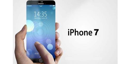 iPhone 6S & 7 Pakai Touchpad Pintar New MacBook
