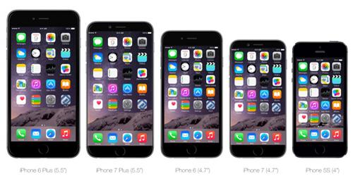 iPhone 7 Anti Air?