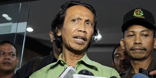 Mandra Ditahan Kejaksaan Agung Terkait Kasus Korupsi