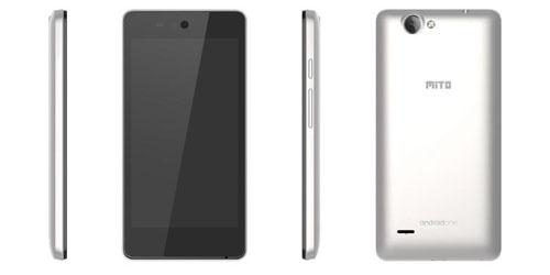 Mito Impact Android One Kalahkan iPhone 6 di Indonesia