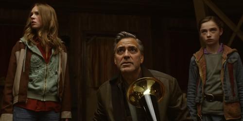 Petualangan Fantastis di Trailer Kedua Tomorrowland