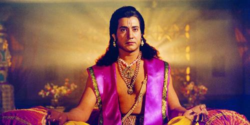 Serial Krishna Tayang di ANTV 8 Maret 2015