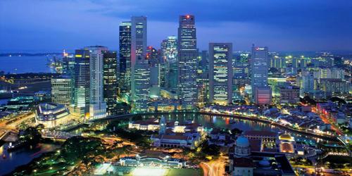 Singapura, Kota Termahal Sedunia