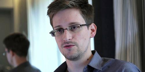 Snowden: Indonesia Disadap Australia dan Selandia Baru
