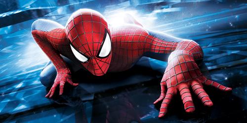 Spider-Man Muncul di Captain America 3?