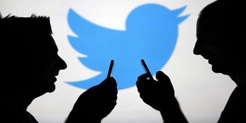 Twitter Cara Baru Berhenti Merokok
