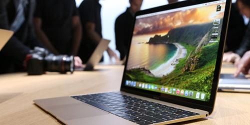Versi Terbaru Macbook Air & Pro