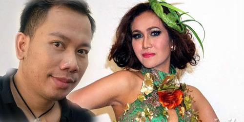 Vicky Prasetyo Siap Menikah dengan Ratu Meta
