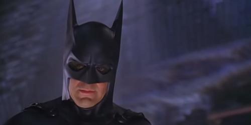 Video Evolusi Batman Sejak Tahun 1940
