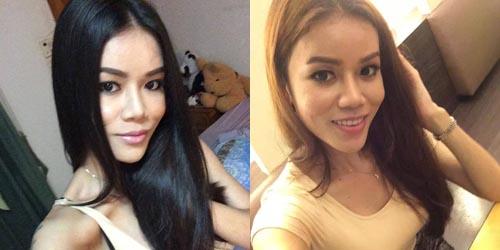 Waria Cantik Tipu Karyawan Tambang Jutaan Rupiah di Facebook