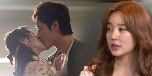 FOTO: 3 Adegan Ciuman Favorit Yoon Eun Hye di Drama Korea - Yoon Eun