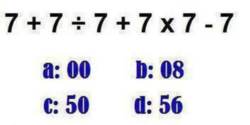 Mau Hadiah Rp 9,8 Miliar? Selesaikan Soal Matematika berikut ini