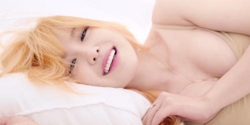 Hyosung Secret Terlihat Begitu Seksi Dan Sensual di Teaser MV Into You