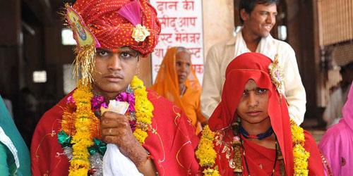 Mantan Ngamuk, Mempelai Wanita Pilih Nikahi Adik Calon Suami
