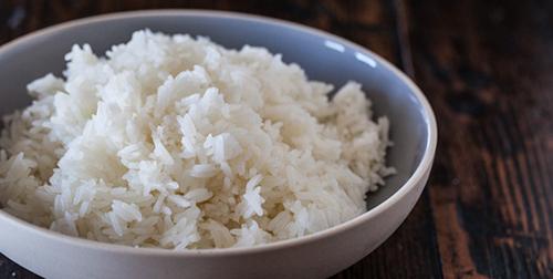Nasi Sisa Kemarin Lebih Sehat Dibanding Nasi Baru Dimasak