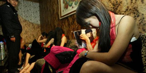 Pemprov DKI Ingin Bangun Apartemen Prostitusi dan Sertifikasi PSK