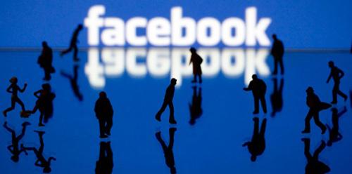 Pengguna facebook enam kali penduduk indonesia