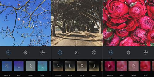 Update Instagram: 3 Filter Baru & Hashtag Emoji