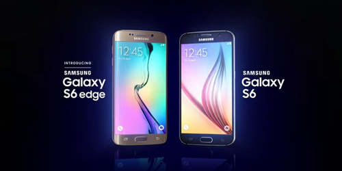 Video Iklan Terbaru Samsung Galaxy S6 & S6 Edge