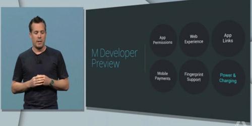 4 Fitur Baru Pada Android M